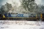 CSX AC4400CW 29