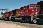 CP 9133 in 2002