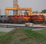 KCS 4121 & 4690