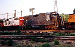 """Conrail 7763 with the famous """"CR"""""""