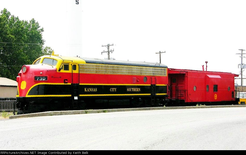 KCS 73D