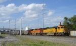 BNSF 9849