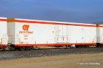 CRYX 8151 at Bealville-Tehachapi Pass CA. 11/14/2017