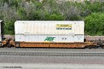 DTTX 785749-B with Containers at Cajon CA. 6/16/2020