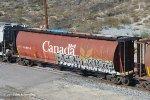 CP 608553 (ex CPWX 608553) West Colton, CA. 1/16/2011