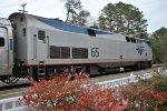 Amtrak PO67-19