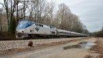 Amtrak PO94-09