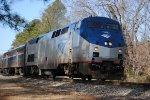 Amtrak PO67-06