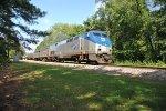 Amtrak PO67-05