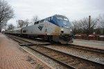 Amtrak PO95-04