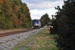Amtrak PO66-05
