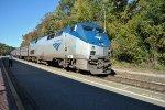 Amtrak PO67-08