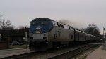 Amtrak PO90-29