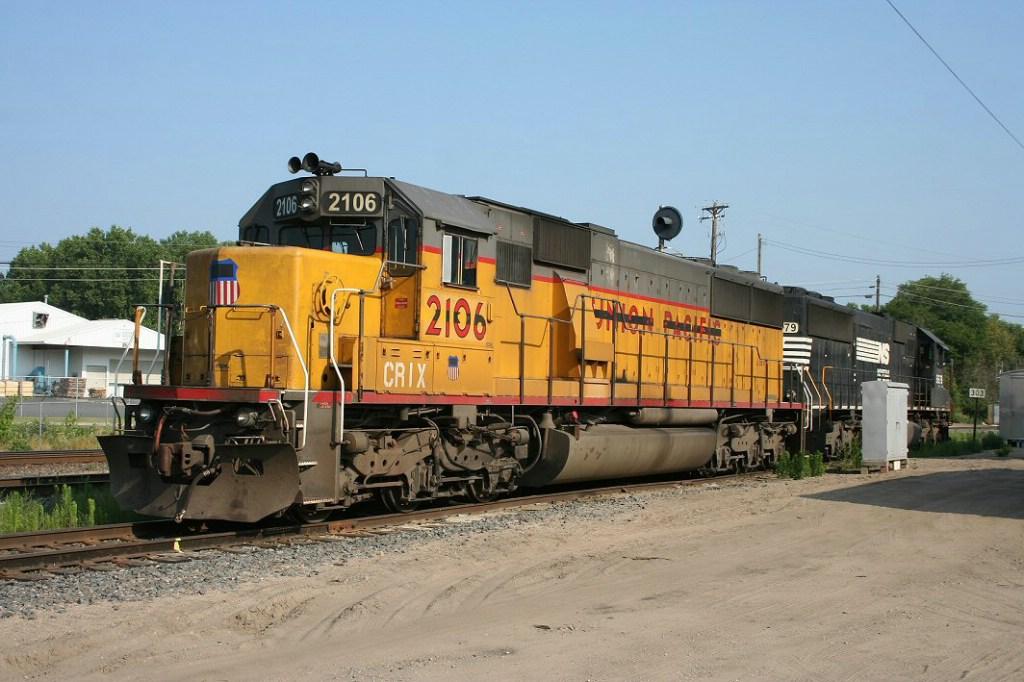 CRIX 2106