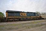 CSX U276-07
