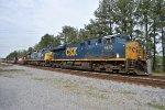 CSX Q741