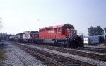 CP 5404, SOO 6618, and 6620
