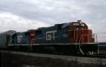 GTW 5815 and 5823