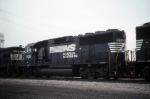 NS 7132--New GP60
