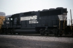 NS 7134--New GP60