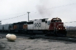 SOO 6023 and 6370 at Bryn Mawr
