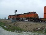 BNSF 5159 and 7369
