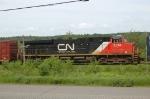 DPU on CN 309