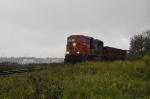 CN extra ballast 903