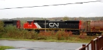 CN 309 with a new brand of 21xx series, old UP