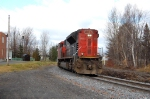 Engins on X310 were going back to Charny(Joffre yard) to leaved on CN 401