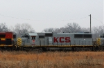 KCS SD50 7005