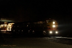 KCS Holiday Express - 2009