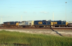 CSX 1557