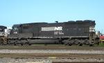 NS 2516 Back Side