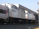 Double Headed Metrolink