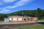 Bellows Falls Station