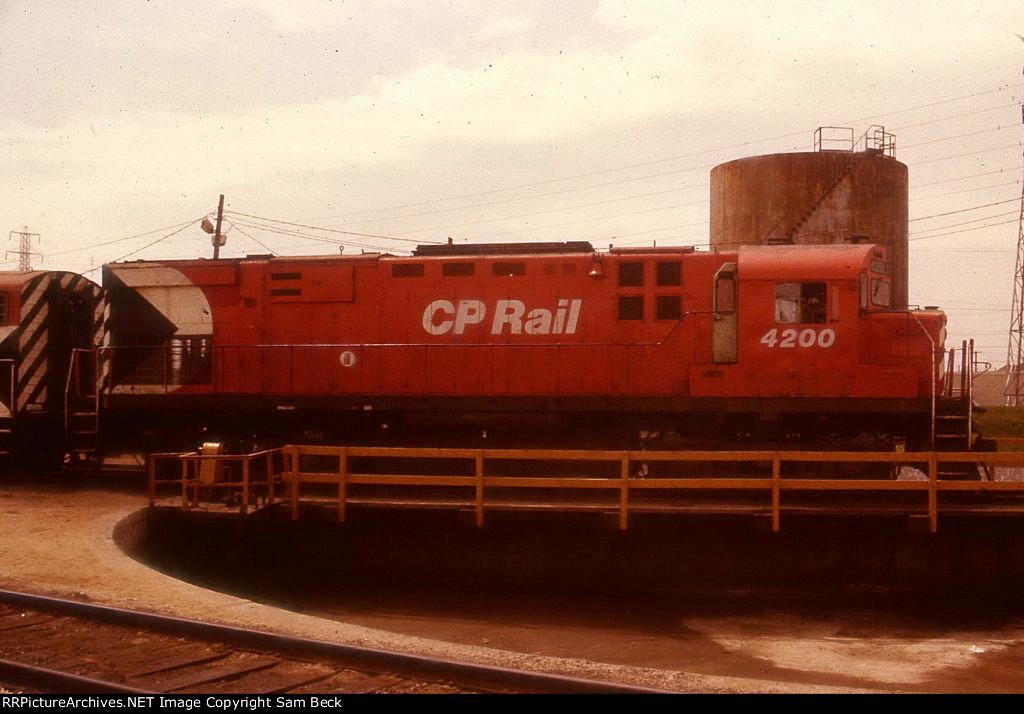 CP 4200--M424