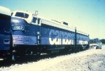 Canadian Centennial Train--CN 1967 and 1867