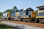 CSXT 4439