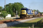 CSXT 7609