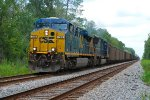 CSXT 768