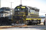 Clinchfield 3632 at Moncrief Yard