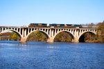 Q439 Crossing the Rappahannock