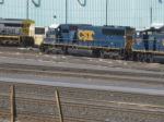 CSX 2476