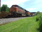 BNSF 7303