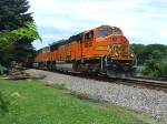 BNSF 8270