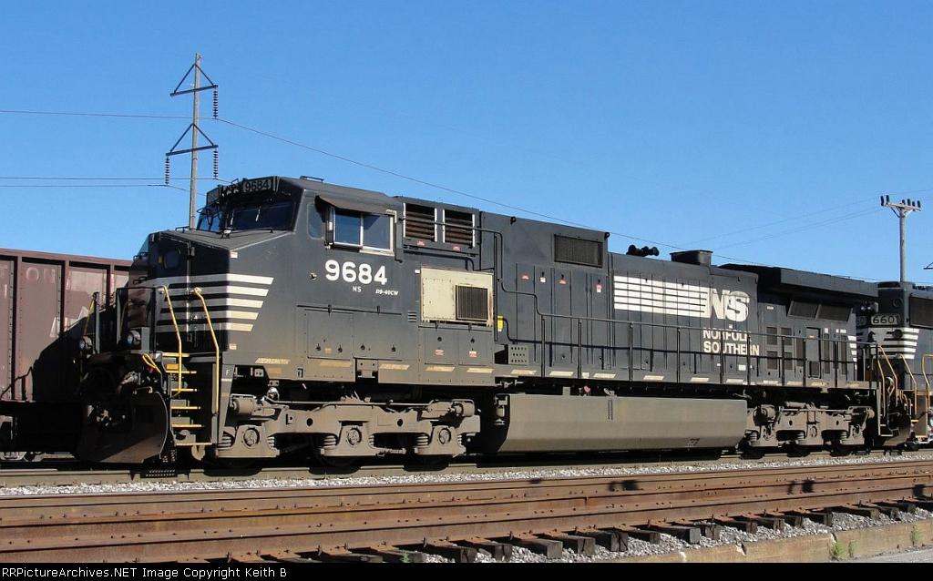 NS 9684