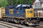 CSX 8839