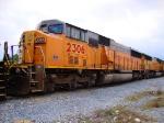 Union Pacific 2306