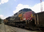 Union Pacific 6398